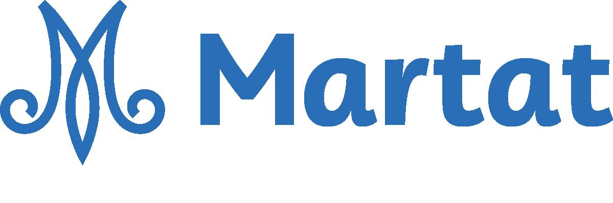 Martat logo