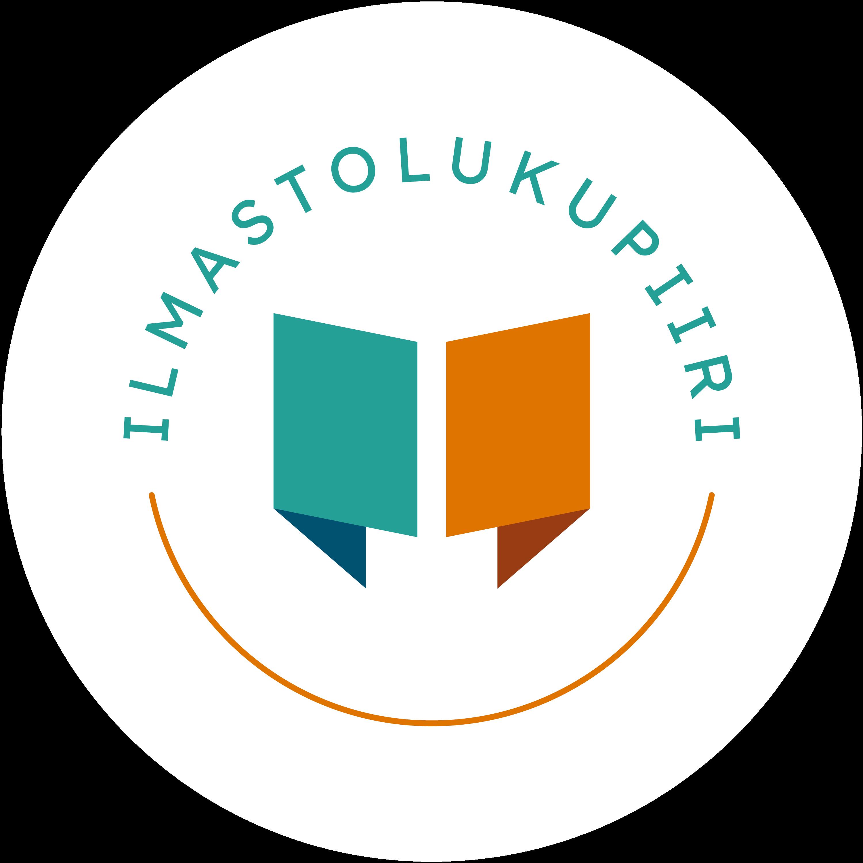 Ilmastolukupiiri: logo